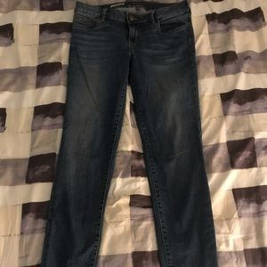 NWOT KUT from the cloth skinny jeans